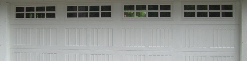 Steel Garage Doors Insulated Steel Garage Door Andersons Door