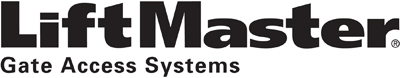 Liftmaster Gate Access Systems