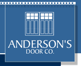 Anderson's Door Co