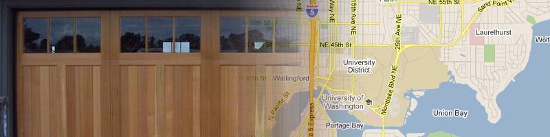 Seattle Garage Door | Service And Repair In Seattle