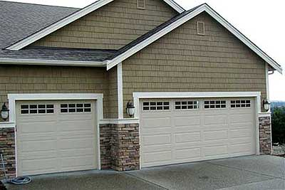 Steel Garage Door & Seattle Garage Doors | Everett Garage Door Repair | Andersonu0027s ... pezcame.com